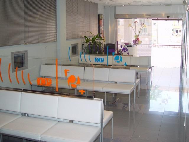 Sala Espera Malaga 1
