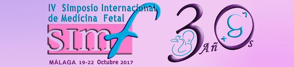 Congreso medicina fetal Málaga