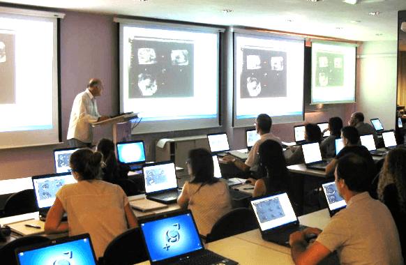 curso ecografía 3d