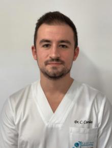 Dr Carlos Corrales